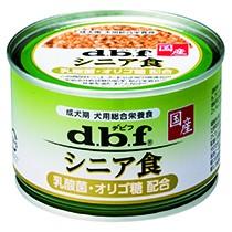 デビフ シニア食 乳酸菌・オリゴ糖配合 150...