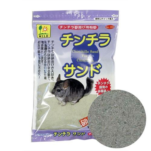 三晃商会 チンチラサンド 1.5kg 【チンチラ...