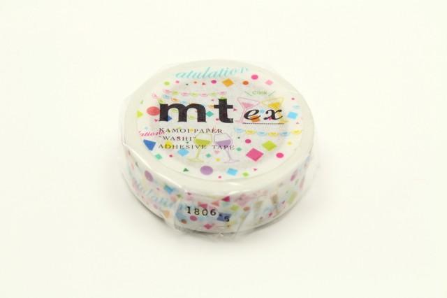 カモ井 mt ex 乾杯 MTXE1P158 /マスキングテープ ...