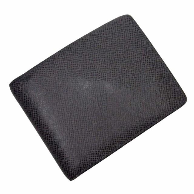 【定番人気】【中古】ルイヴィトン 二つ折り財布 ...