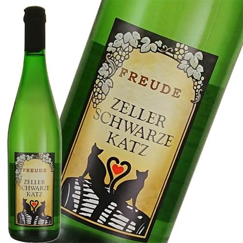 白ワイン やや甘口 フロイデ ツェラー シュヴァル...