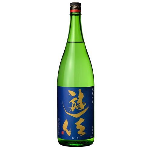 日本酒 福島 純米吟醸 奥の松酒造 遊佐 純米吟醸 ...