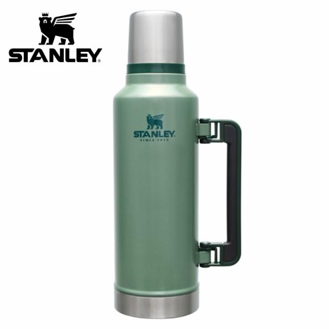 定番 スタンレー STANLEY クラシック真空ボトル 1...