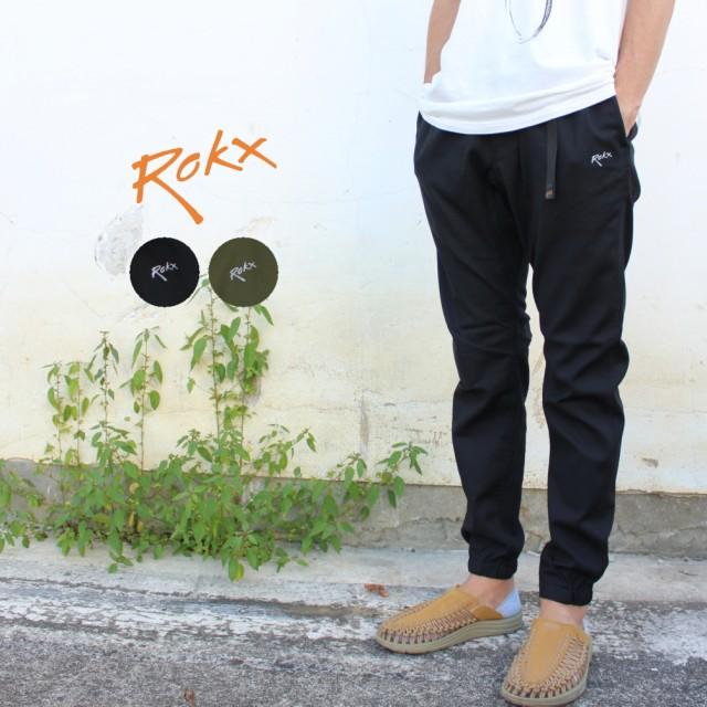ロックス ROKX ウェア ライト トレック ジョガー ...
