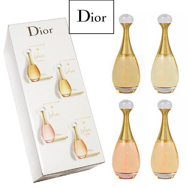 ディオールコスメ/Dior j'adore LA COLLECTION ...