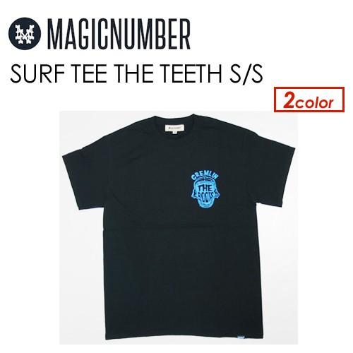 Magic Number,マジックナンバー,Gremlin,Tシャツ,...