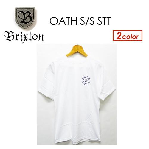 BRIXTON,ブリクストン,アパレル,半袖,Tシャツ●O...
