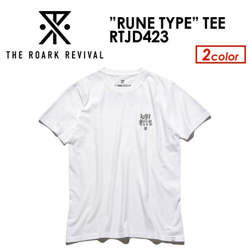 THE ROARK REVIVAL,ロアーク リバイバル,半袖,T...