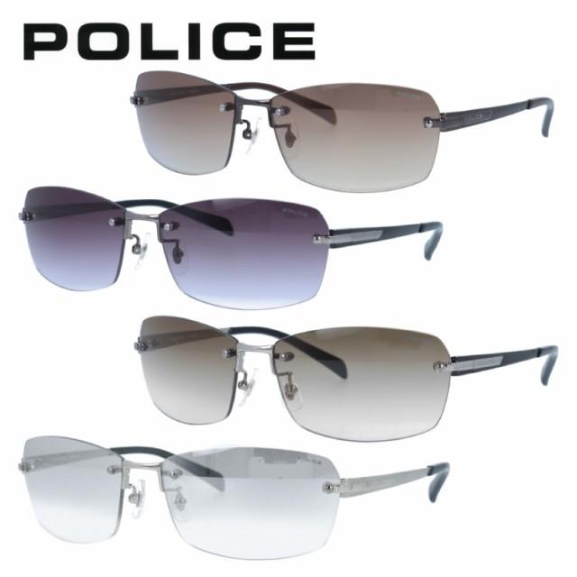 ポリス サングラス POLICE SPL269J 0K03/568N/583X/584V 60 アジアンフィット メンズ レディース メガネ POLICE ポリスサングラス