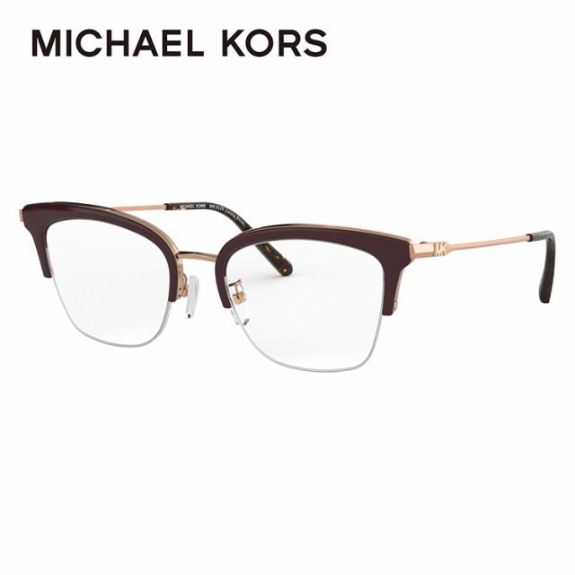 マイケルコース メガネフレーム MICHAEL KORS MK3...