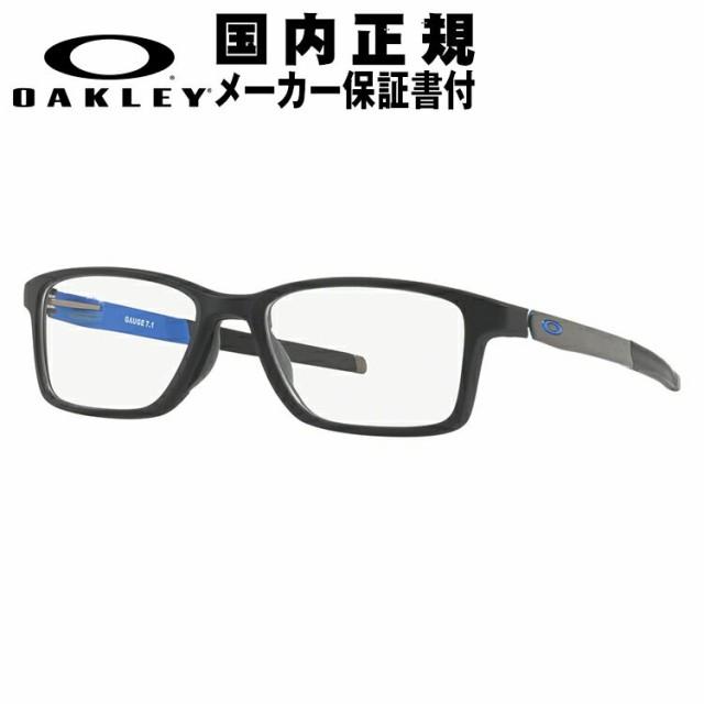 オークリー OAKLEY メガネ 眼鏡 ゲージ 7.1 GAUGE...