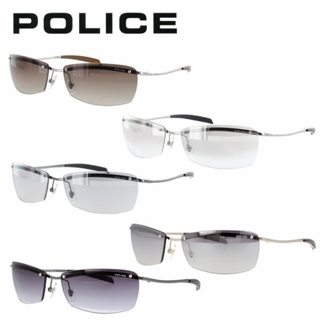 送料無料 ポリス POLICE サングラス ベッカムモデル 限定復刻 S8167J 579C/583X/568S 62 人気 ブランド ファッション オシャレ アイウェ