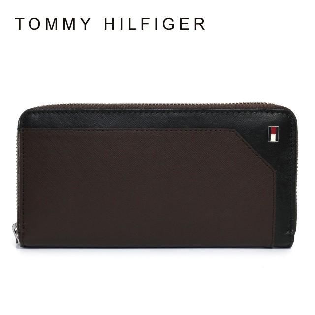 トミーヒルフィガー TOMMY HILFIGER 長財布 31TL1...