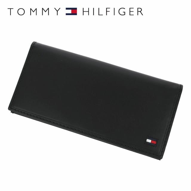 トミーヒルフィガー 長財布 TOMMY HILFIGER 31TL1...