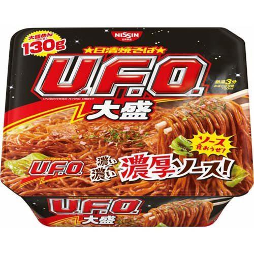 日清焼そばU.F.O. 大盛(1個入)[カップ麺]
