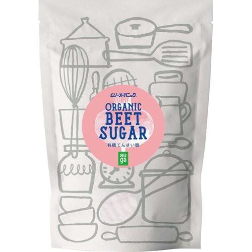 ムソーオーガニック 有機てんさい糖(400g)[砂糖(...