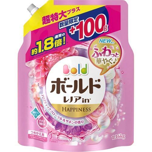 【アウトレット】【訳あり】ボールド 洗濯洗剤 液...