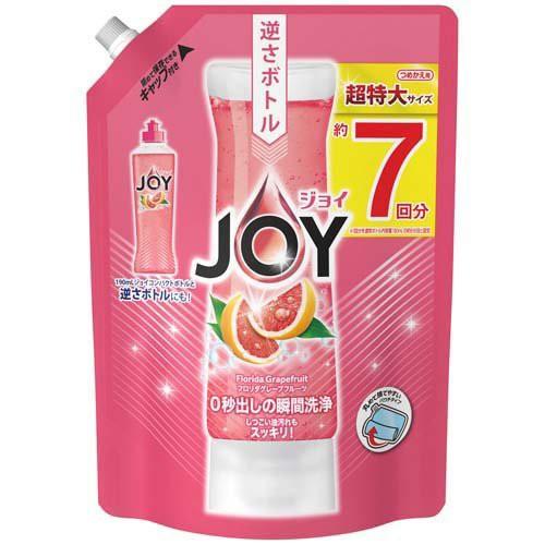 ジョイ コンパクト 食器用洗剤 フロリダグレープ...