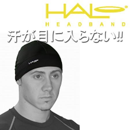 Halo(ヘイロ) スカルキャップ スウェットブロック...