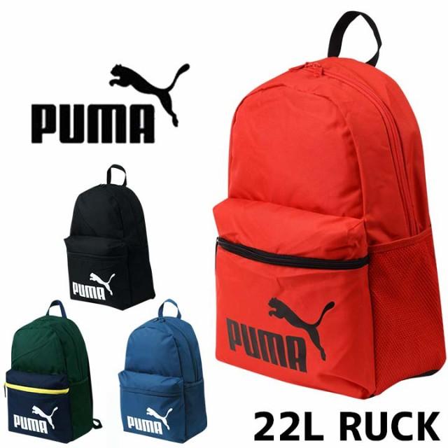 ◆プーマ PUMA リュック メンズ レディース ジュ...