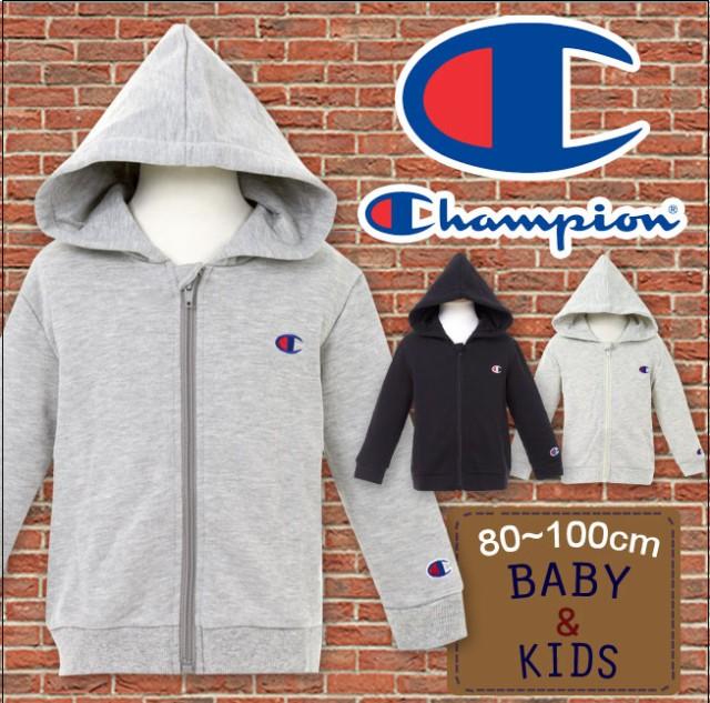 ◆チャンピオン Champion 子供 パーカー ベビー ...