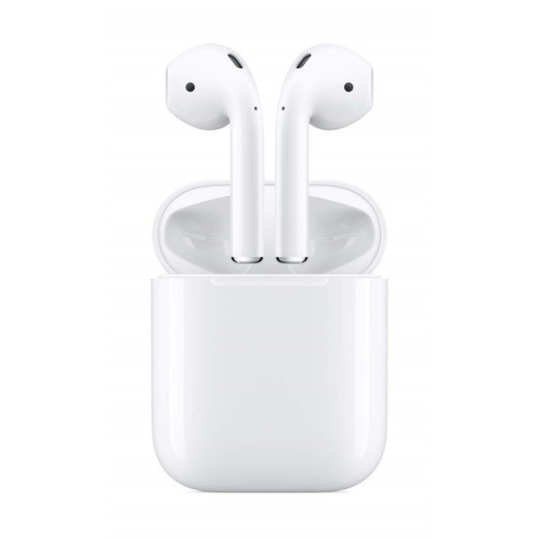 APPLE MV7N2J/A AirPods with Charging Case [Blu...