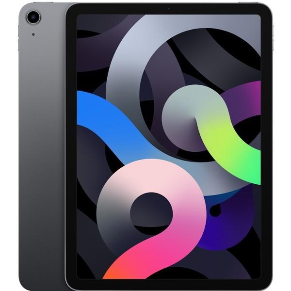 APPLE MYFM2J/A スペースグレイ iPad Air 10.9インチ 第4世代 Wi-Fi 64GB 2020年秋モデ
