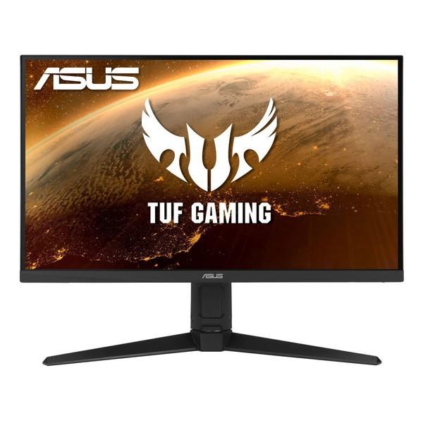 ASUS VG27AQL1A ブラック TUF Gaming [27型ワイド 液晶ディスプレイ]【あす着】