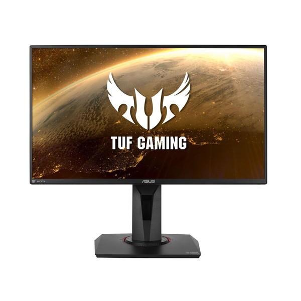 ASUS VG259QR TUF Gaming [24.5型ワイド液晶ディスプレイ]【あす着】