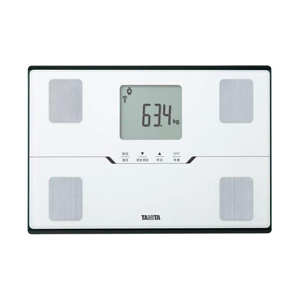 TANITA BC-768-WH パールホワイト [体組成計]【北...