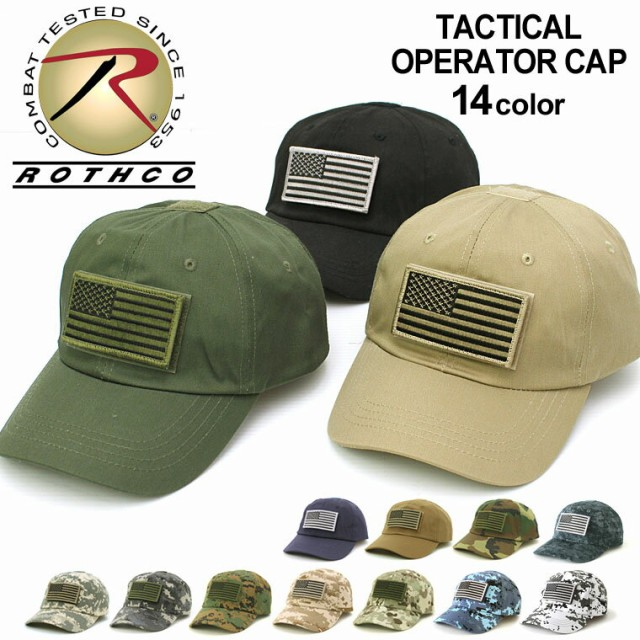 ROTHCO ロスコ キャップ 帽子 メンズ [ロスコ ROT...