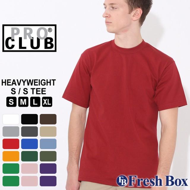 PRO CLUB プロクラブ tシャツ メンズ ブランド 無...