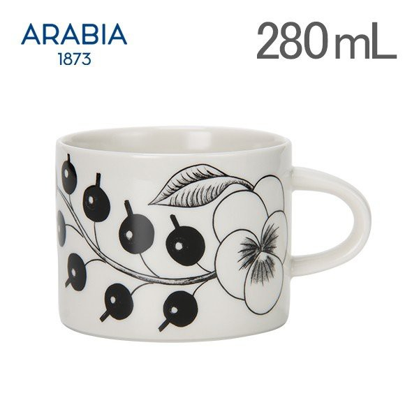 【Arabia】アラビアブラックパラティッシ64 11800...
