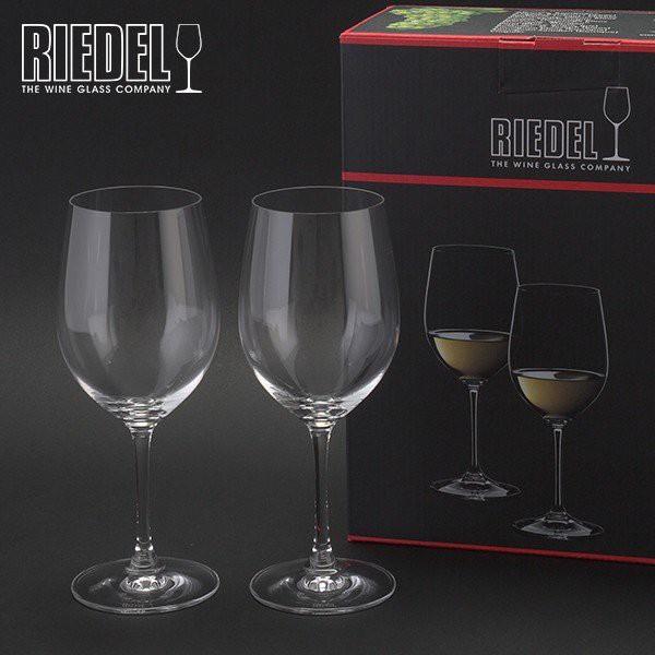 Riedel リーデル ワイングラス ヴィノム Vinum ヴ...