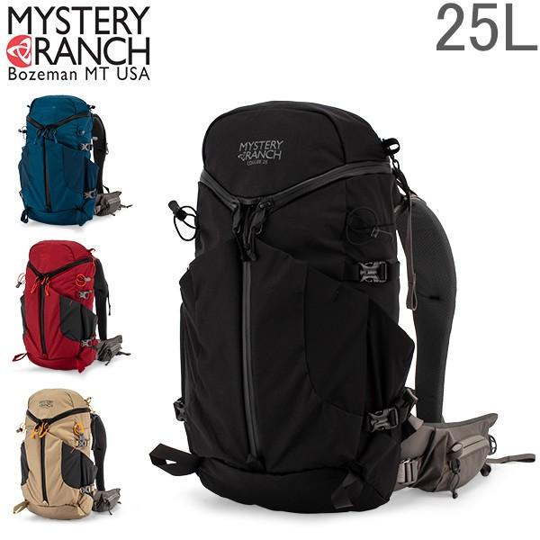 [あす着] ミステリーランチ Mystery Ranch クーリー Coulee 25 バックパック リュック リュックサック バッグ メンズ レディース 登山 ナ