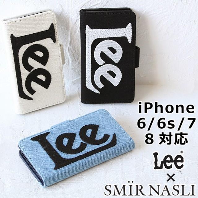 サミールナスリ iphoneケース Lee 送料無料 SMIRN...
