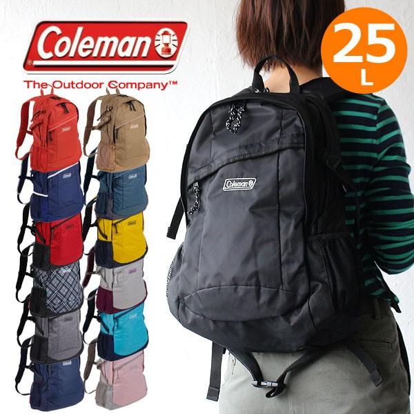 コールマン リュック ウォーカー25 coleman walke...