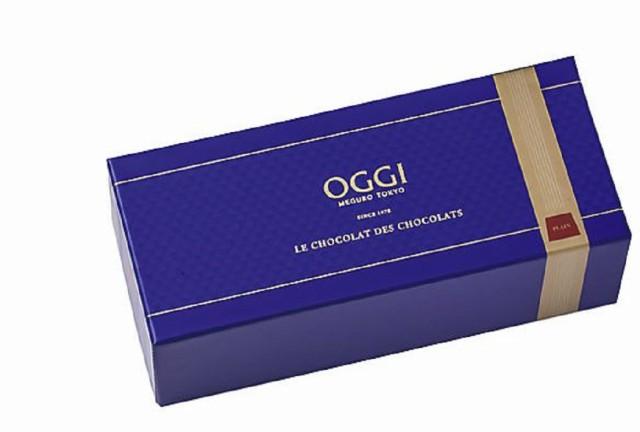 OGGI オッジ チョコレート オレンジピール 14...
