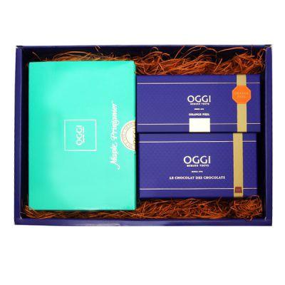 OGGI オッジ チョコレート ショコラ・メープルセ...