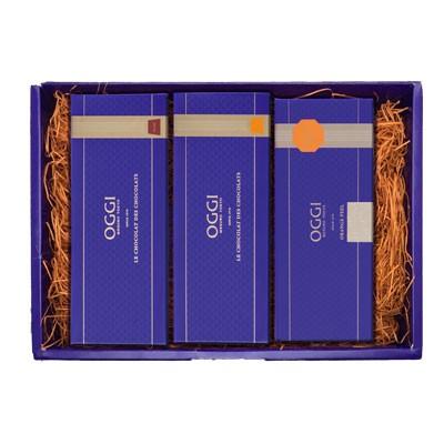 OGGI オッジ チョコレート ショコラ2本・ショコラ...