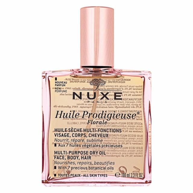 ニュクス NUXE プロディジューオイル フローラル...