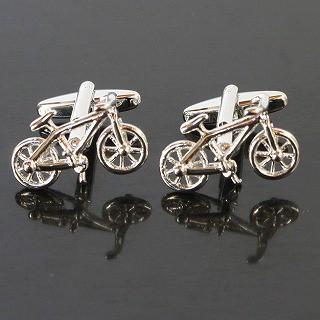 自転車2カフス