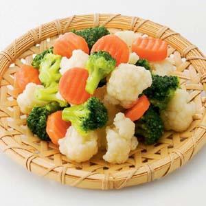 洋風野菜ミックス(カリフォルニアブレンド) 500g ...