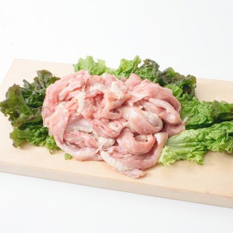 せせり(小肉)500g×2パック (国産)(鶏肉 鳥肉)貴...
