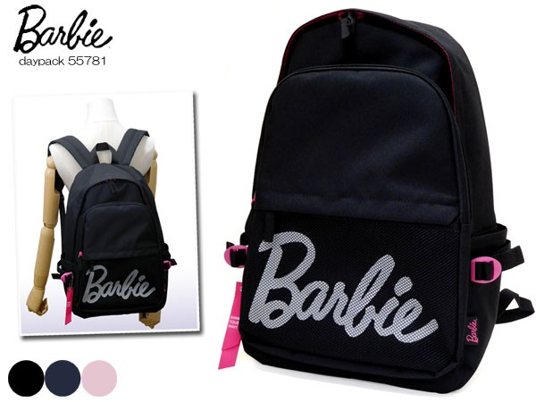 【送料無料】Barbie(バービー)シエラ デイパック...