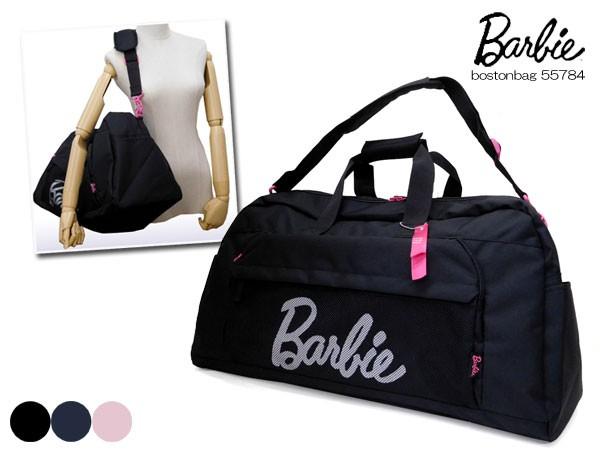 【送料無料】Barbie(バービー)シエラ ボストンバ...