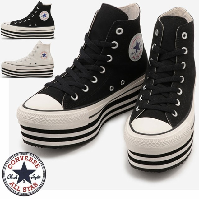 予約販売 コンバース CONVERSE ALL STAR CHUNKYLI...