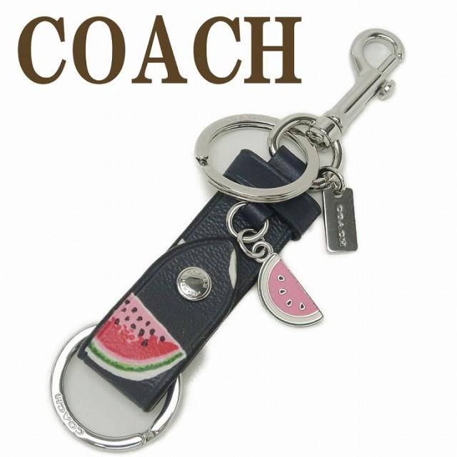 コーチ COACH キーホルダー レディース キーリン...