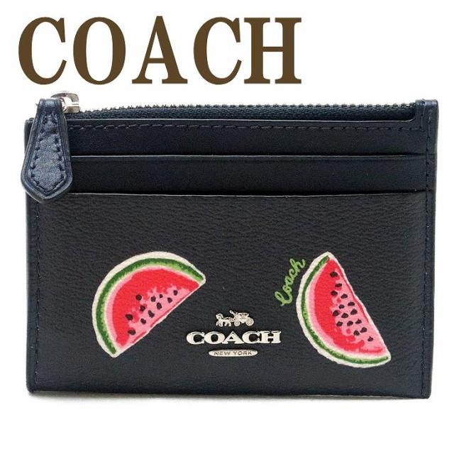 コーチ COACH 財布 レディース キーケース キーリ...