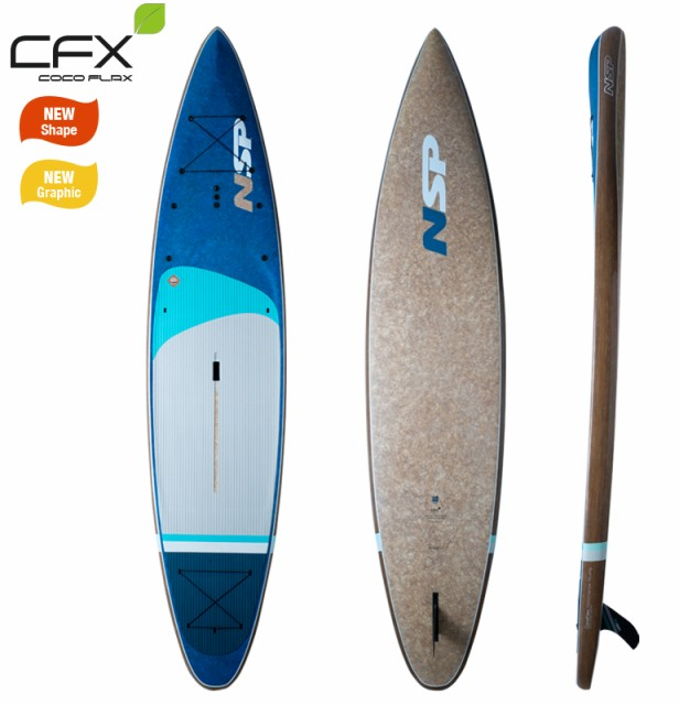 NSP SUP BOARD COCO FLAX サップボード PERFORMAN...